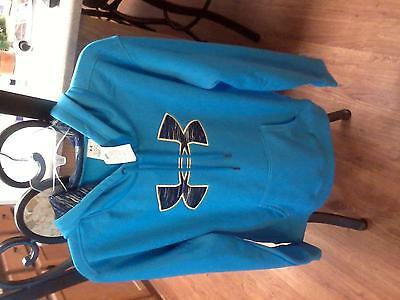 Under Armour Hoodie size Large