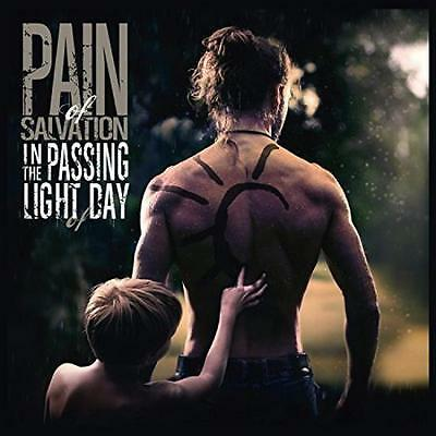 Pain Of Salvation - In The Passing Light Of Day DLP #108348