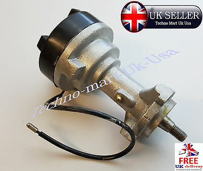 Royal Enfield 12V Distributor Assembly~140901 @ Uk