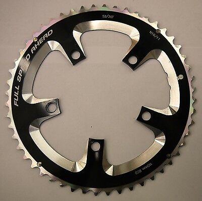 FSA Super Road Chainring - 11 Speed - Road Bike
