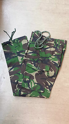 New British Army Issue S95 Woodland DPM Camo Combat Trouser Various Sizes