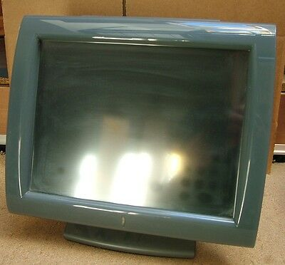 """Posligne Touch Screen 15"""" Monitor (for use with EPOS systems)"""