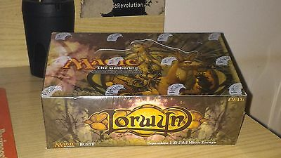Magic the Gathering MTG Lorwyn Factory Sealed 36 Pack Booster Box (Italian)