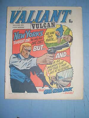 Valiant issue dated June 19 1976