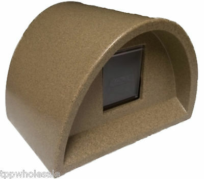 January Sale  £49.00 Outdoor Cat Shelter/kennel Plastic Cat House Moulded
