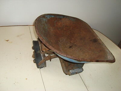 Ford 800 900 4000 Diesel Tractor Rest O Ride Seat