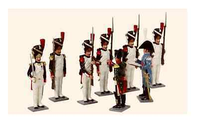 'TRADITION SOLDIERS' Boxed Napoleon presenting The Legion d Honneur