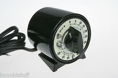Mark Time 78100 Darkroom Enlarger Processing Timer Glow In The Dark Dial WORKS!