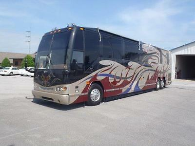 *PRICE REDUCED* 2004 Prevost Vantare H3-45 S2 FeatherLite Motorhome FULLY LOADED