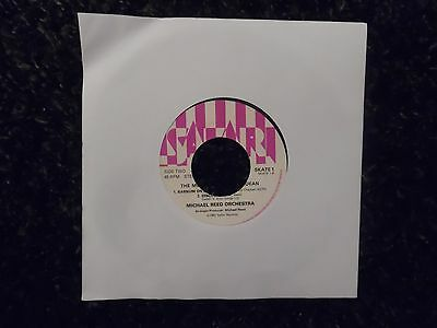 "The Music Of Torville And Dean Micheal Reed Orchestra 7"" Vinyl"