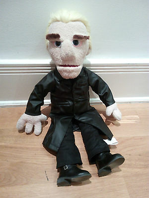 Spike Angel Replica Puppet Smile Time Buffy the Vampire Slayer