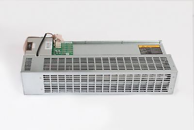Antminer R4, 8.7TH/s. Designed for home use.
