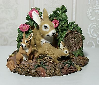 Bunnies Or Rabbits - Perfect Condition
