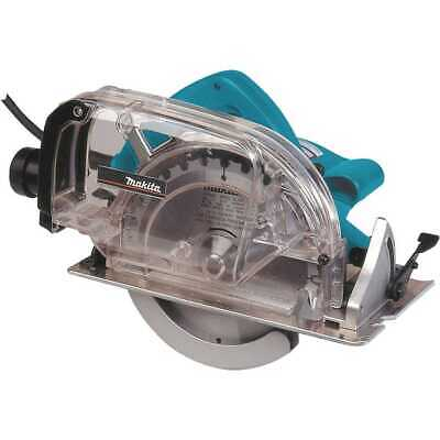 """7-1/4"""" Fiber-Cement Circular Saw w/ Dust Collection Makita 5057KB New"""