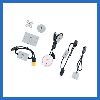 DJI N3 Flight Controller - AutoPilot System - US Dealer