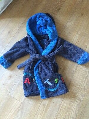 Dressing Gown Age 1.5 Years To 2 Years Thomas