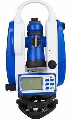 Digital Electronic Surveying Theodolite with 2 Second Accuracy