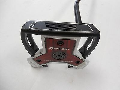 Used TaylorMade Daddy Long Legs 35'' Putter Used RH Taylormade Putter