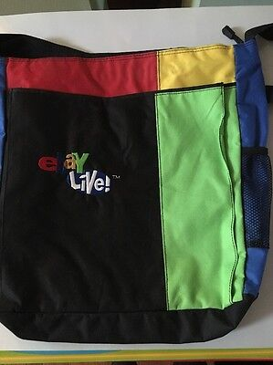 eBay Live 2008 (Chicago) Tote Bag - NEW