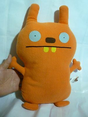 Ugly Doll Cozy Monster Plush---About 16 Inches Tall---PreOwned & Very Clean