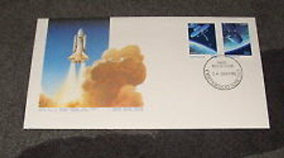 Aussat First Day Cover