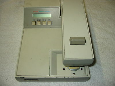 Working used Noritsu Densitometer model 810