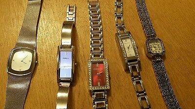 Watches job lot skagen