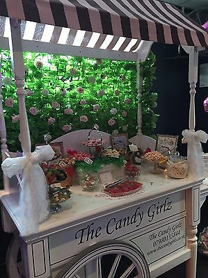 Candy Cart Business For Sale Massive Profit To Be Earned