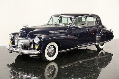 1941 Cadillac Fleetwood Sixty Special Imperial Sedan 1941 Cadillac Fleetwood Sixty Special Imperial Sedan *$557 PER MONTH!*