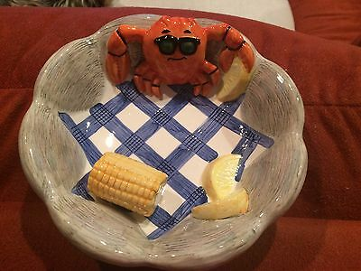 Clam bake Bowl