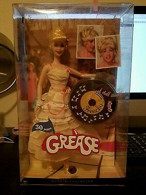 Grease Frenchy (Dance Off) 2008 Barbie Doll