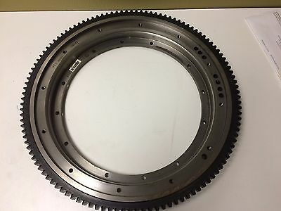 Allison Ring Gear and Adapter #29509917