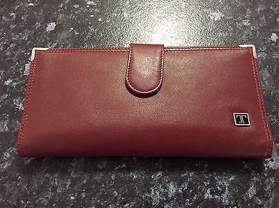 Tosca Ladies Leather Purse / Wallet