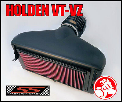 Holden Vt-Vz V8 Otr Maf-Less Cold Air Induction Intake