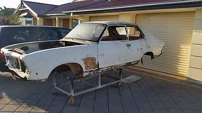 LJ Torana Coupe body shell only