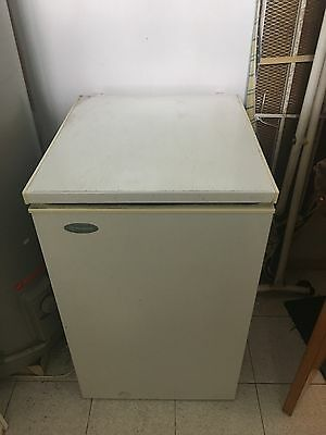 Westinghouse Chest Freezer - Estate Sale - See Other Listings