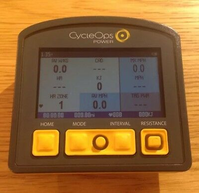 CycleOps Powertap Joule 3.0 Power Meter With Heart Rate Strap