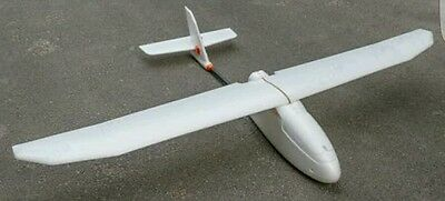 NEW Skywalker 1880 FPV Plane Kit with Fibreglass Underbelly Protection