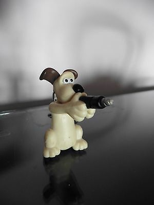 Wallace and Gromit Collectable Keyring