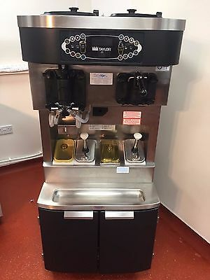 Taylor C606 Thick Shake /  Ice Cream Machine Soft Serve Perfect Condition!