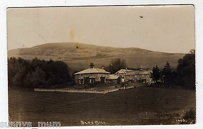 Northumberland, Morpet, Thropton, Blue Mill, General View, Rp