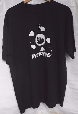 Vintage Cocoa-Cola IYDKYDG1996 Ad Campaign XL Black T-Shirt Coke Advertising
