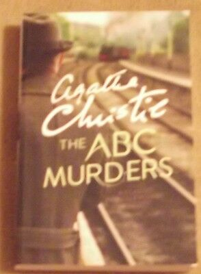 The ABC Murders by Agatha Christie (Paperback, 2013)