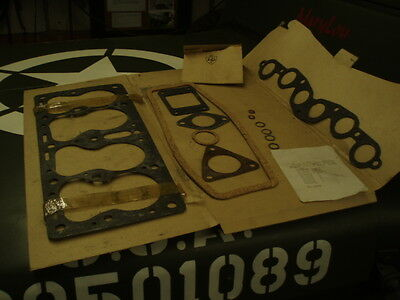 Ford  GPW Willys MB  Head gasket set