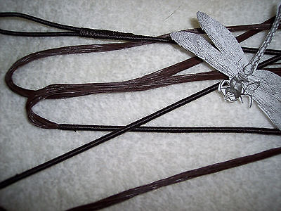 Dragonfly CUSTOM BOWSTRINGS made to your order Longbows/recurves bowstring