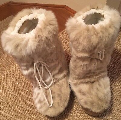 Barts Yetti Snow Boots Size 38/40