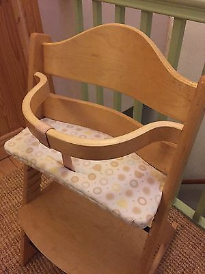Mothercare Baby Kitchen High Chair Adjustable
