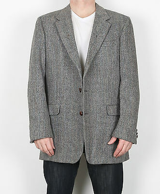 "Harris Tweed 46"" approx. Blazer Jacket    (A4H)"