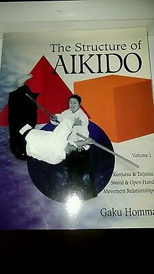 structure of Aikido