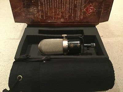 Golden Age Project R1 Mk3 Active Ribbon Microphone